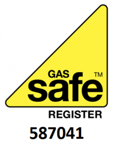 gas safe number